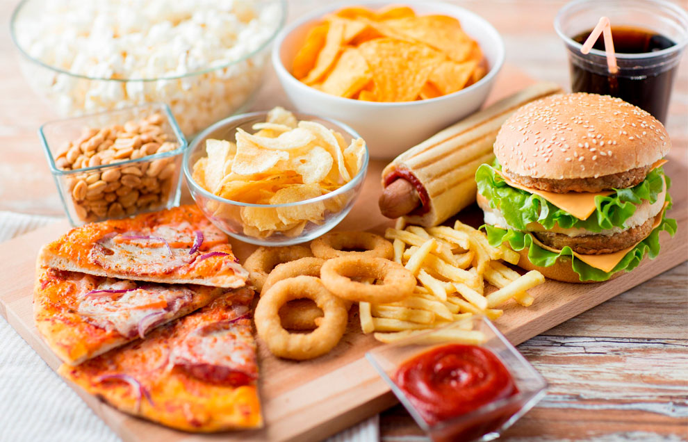 Каких продуктов стоит остерегаться?
