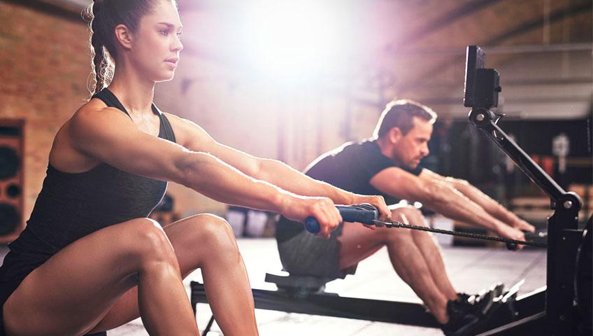 Игнорирование силовых упражнений