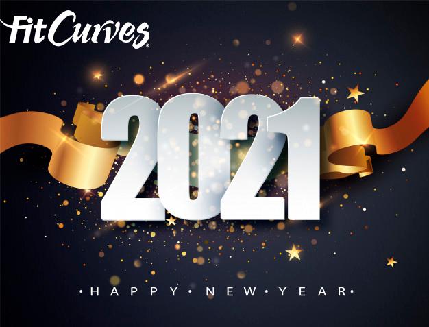 Вітаємо з прийдешнім Новим роком!