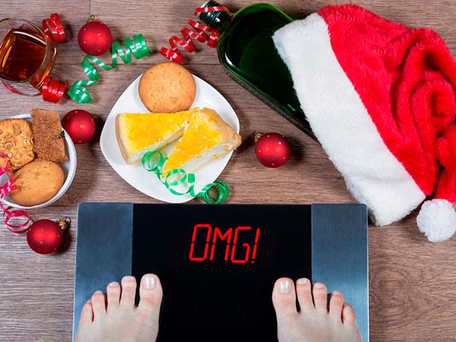 10 советов - как сохранить фигуру после праздников