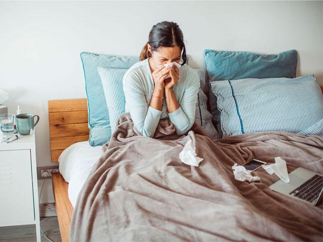 Как Восстановить Нервную Систему После Коронавируса