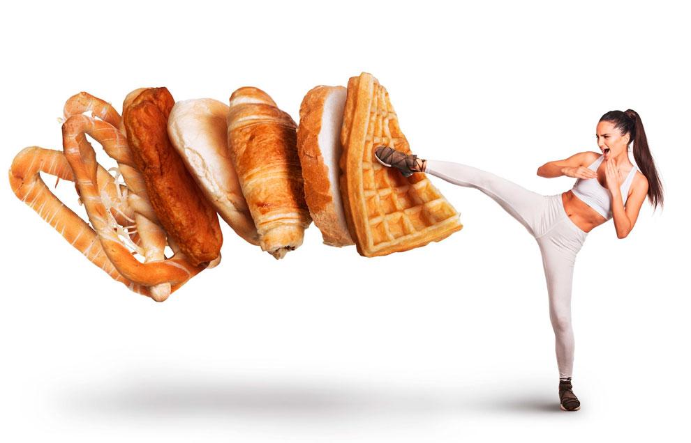 Что из себя представляет марафон для похудения?
