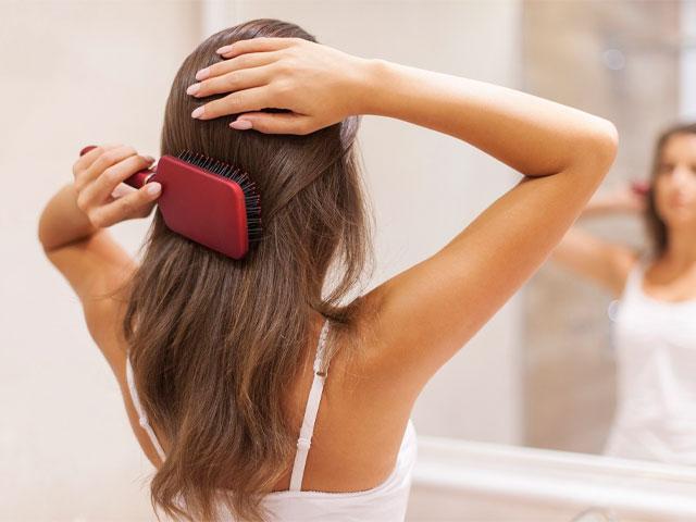 Уход за волосами - 8 секретов здоровых волос