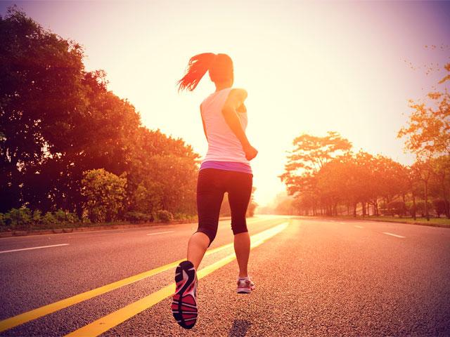 Как правильно бегать - советы для начинающих