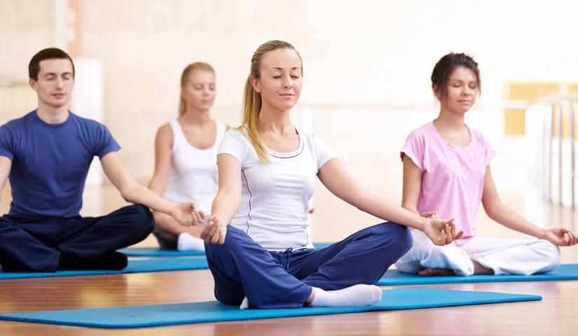 В здоровом теле - здоровый дух: как объединить упражнения и mindfulness практики