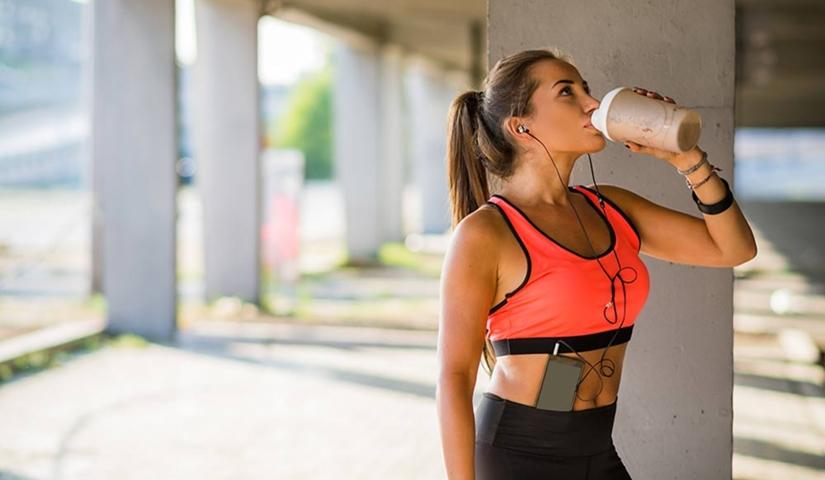 как выбрать и принимать спортпит